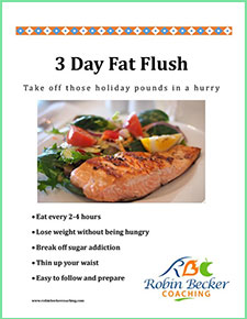 3 Day Fat Flush